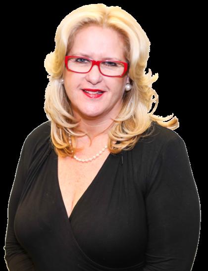 Helene S Meyer Insurance Agent blank background